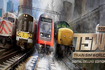 TRAIN SIM WORLD® 2020 TORRENT – PC GAME