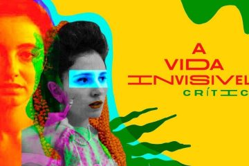 A Vida Invisível – Nacional WEB-DL 720p FULL