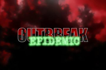 OUTBREAK: EPIDEMIC TORRENT (2020) PC GAME