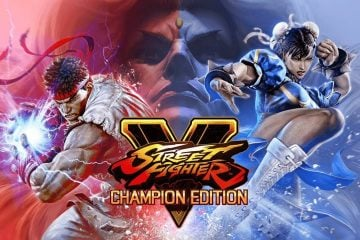STREET FIGHTER V – CHAMPION EDITION TORRENT (2020) PC GAME