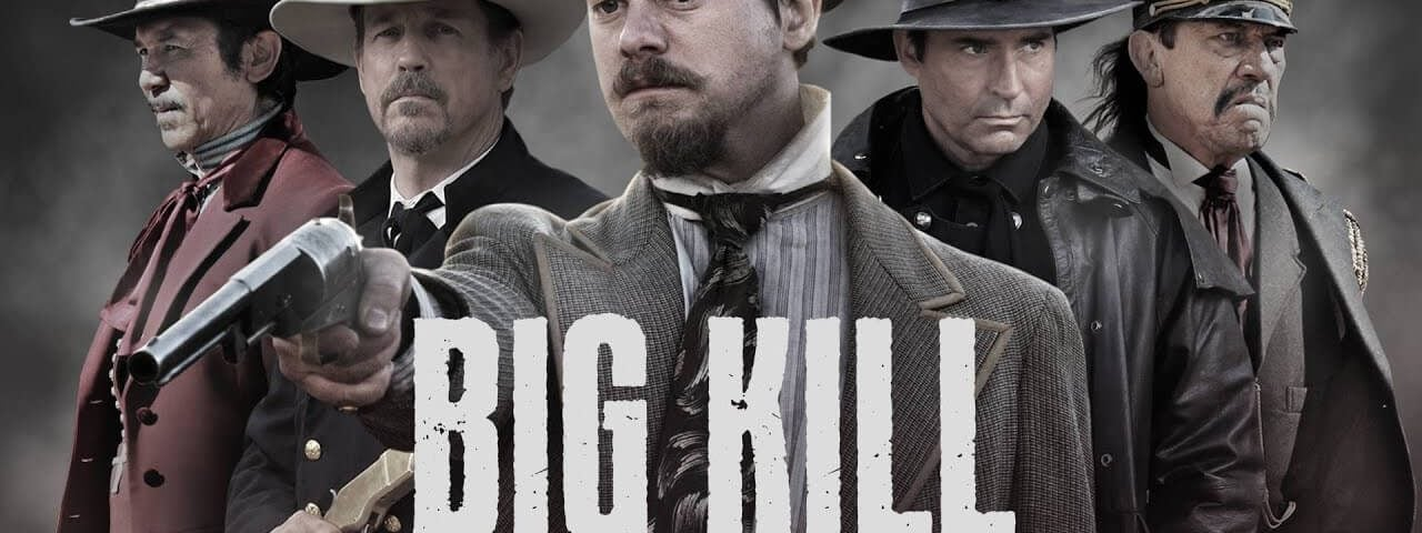 Big Kill: A Cidade do Medo – Dublado BluRay 720p / 1080p
