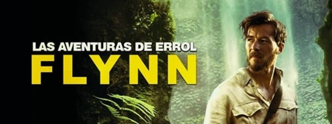 As Aventuras de Errol Flynn – Dublado WEB-DL 720p / 1080p