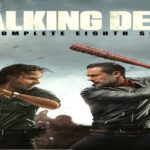 The Walking Dead 8ª Temporada Dual Áudio WEB-DL 720p Completa