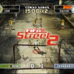 FIFA STREET 2 TORRENT (2006) PS2 DOWNLOAD