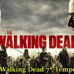 The Walking Dead 7ª Temporada Dublado 720p / 1080p Torrent