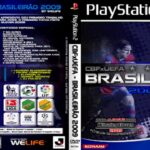 Patch WE 2009 – CBF x UEFA 2009 – (PS2)