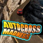 AUTOCROSS MADNESS TORRENT (2018) PC GAME