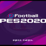 PES 2020 – Blezz-Patch (Maio) – (PS2)