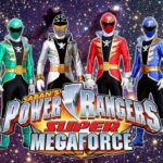Power Rangers Super Megaforce: A Batalha Lendária (2017) – Dublado BluRay 1080p