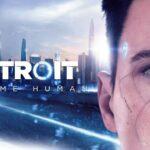 Detroit:  Become Human 2020 (PT-BR) PC Game