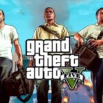 Grand Theft Auto: GTA V + DLC's – PC Game
