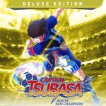 Captain Tsubasa Rise of New Champions Deluxe Edition (PC) 2020