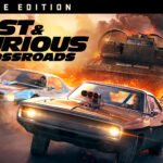 Fast & Furious Crossroads Deluxe Edition – (PC)