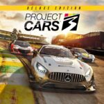 Project Cars 3 Deluxe Edition (PC) 2020