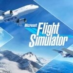 Flight Simulator Deluxe Edition (PC) 2020