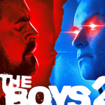 The Boys 2ª Temporada (2020) Dual Áudio WEB-DL 1080p