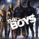 The Boys 1ª Temporada (2019) Dual Áudio WEB-DL 720p