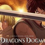 Dragon's Dogma 1ª Temporada (2020) Dual Áudio WEB-DL 1080p