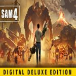 Serious Sam 4 Deluxe Edition 2020 (PC)