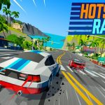 Hotshot Racing 2020 (PC)