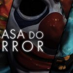 A Casa do Terror (2020) – Dublado BluRay 720p / 1080p