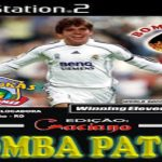 Bomba Patch 6 – (PlayStation 2)