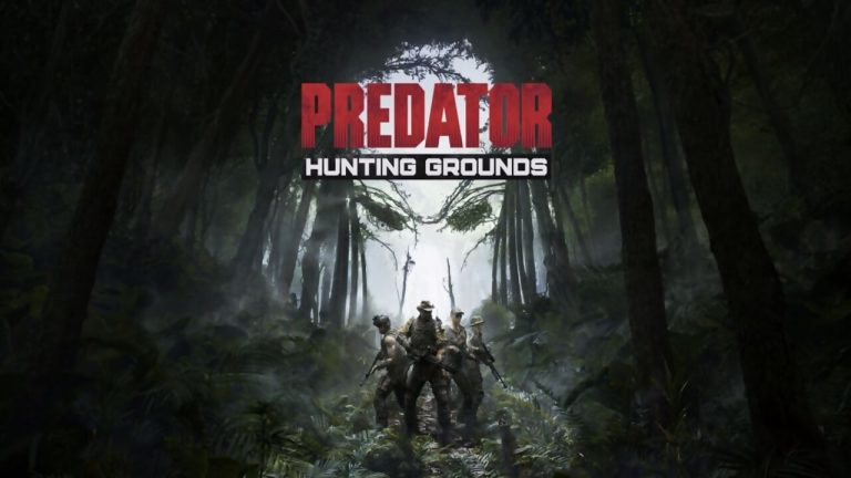 Predator Hunting Grounds Digital Deluxe Edition - PC